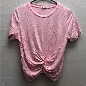 Heart and hips women's shirt